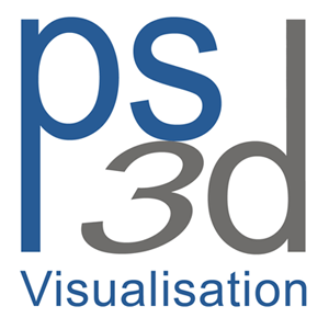 PS3D Visualisation